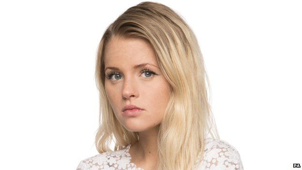 Lucy Beale from Eastenders