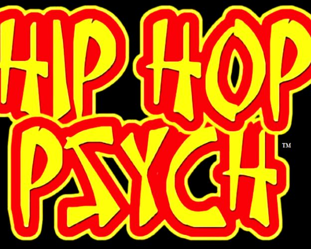 hip hop psych