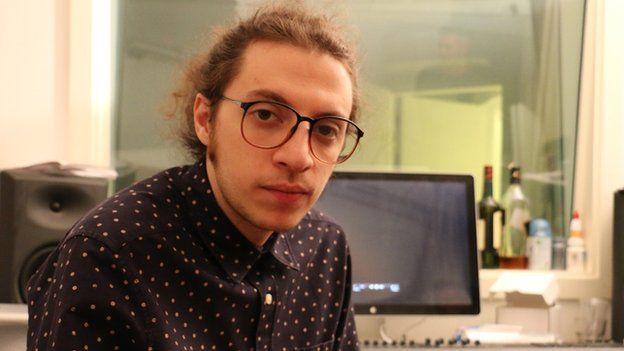 Samer Saem Eldahr AKA Psychaleppo is a DJ