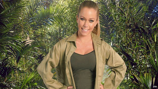 I'm A Celebrity line-up 2018 revealed - bbc.com