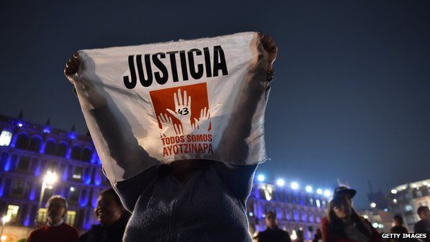 sign saying justice