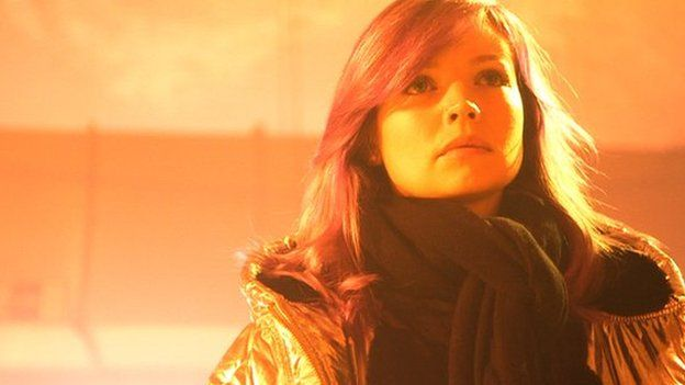 B. Traits appears in a BBC Three documentary asking 'How Safe Are My Drugs?""