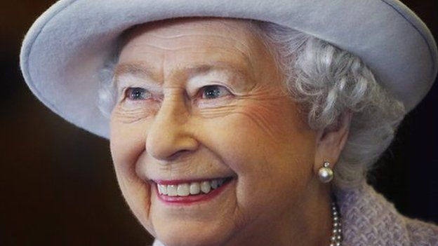 Queen Elizabeth II has been Queen for more than 62 years