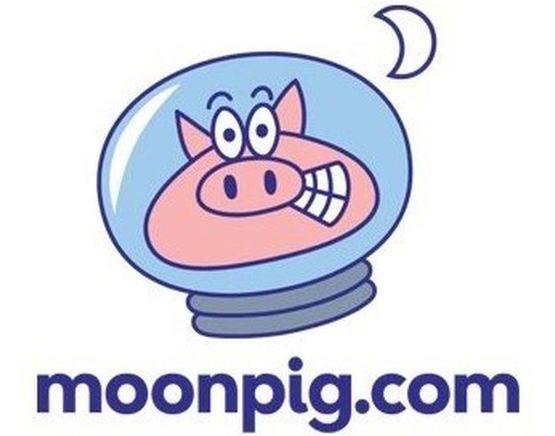 Moonpig logo