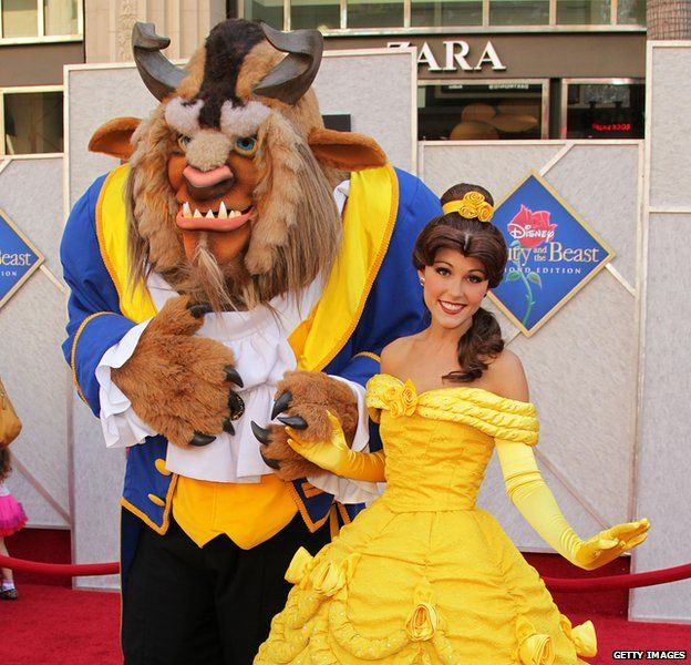 Emma Watson Beauty And The Beast Spawned Songs Including Belle Little Town Be Our Guest