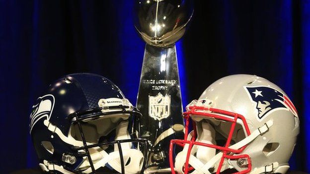 Helmets and trophy