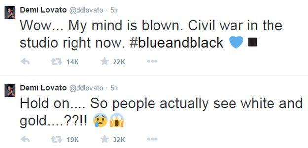 Demo Lovato on Twitter