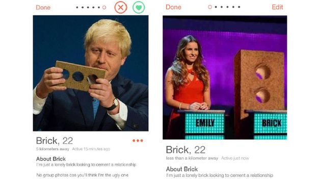 Shelter used Tinder to raise awareness of housing ahead of the General Election