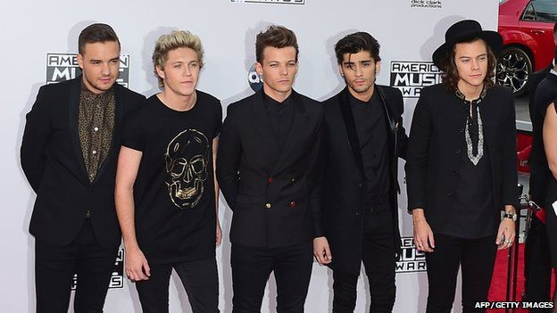 Zayn (and the rest of One Direction) actually work really