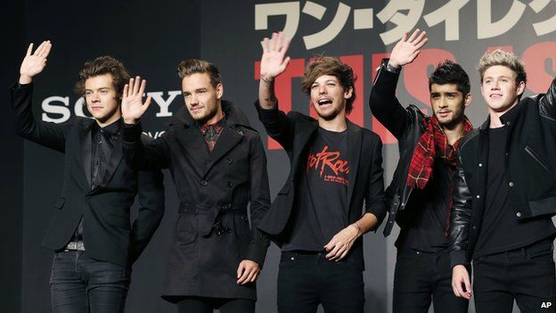 One Direction angry after Zayn Malik released