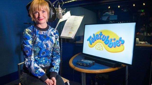 Jane Horrocks