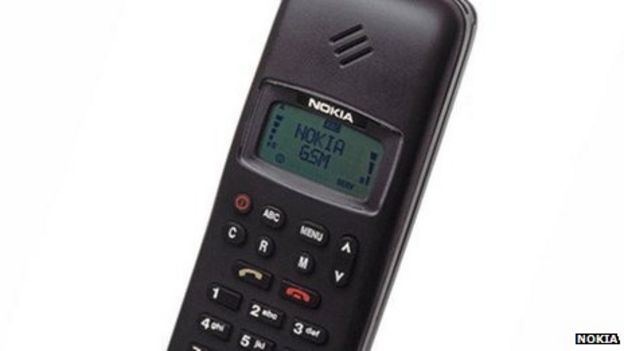 Nokia 1011