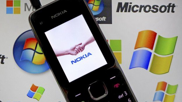 """strategic business unit nokia Nokia corporation officially announced that the compay's digital health unit, that operates inside nokia technologies, is put under strategic review  reads: """" the strategic review of the digital health business may or may."""
