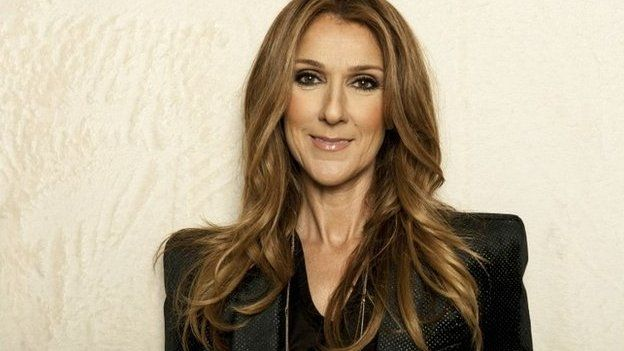 The Scot who came second to Celine Dion - BBC News