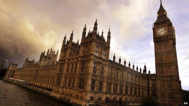 Urgent debate over English votes plan...