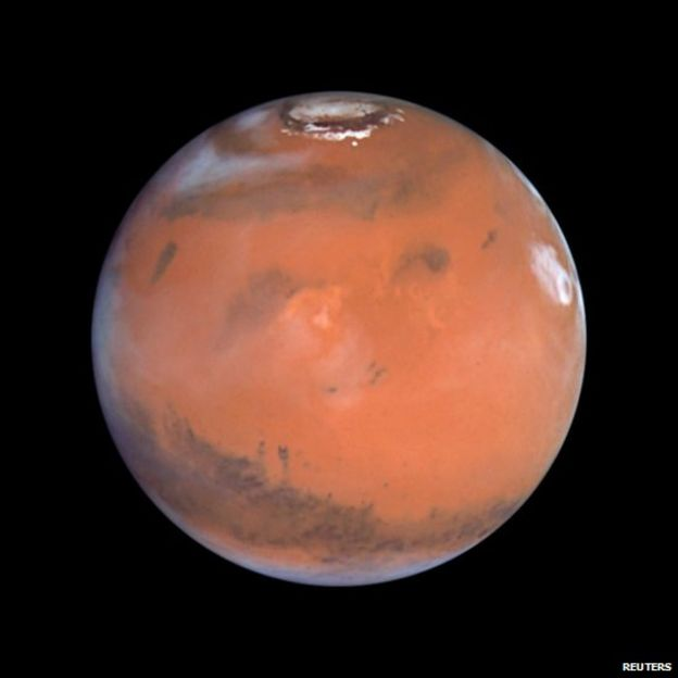 Latest Mars Mission of India Why India's Mars Mission is so