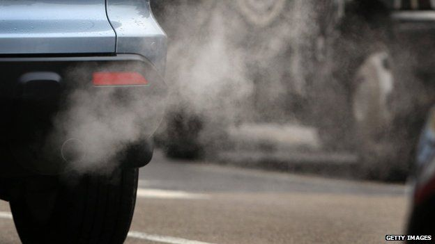 Causes, Effects and Solutions of Air Pollution - Conserve Energy