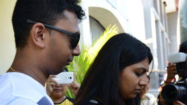 Myuran Sukumaran Interview Brother Myuran Sukumaran