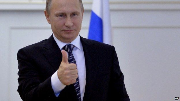 FIFA gives full backing to Russia for 2018 World Cup…
