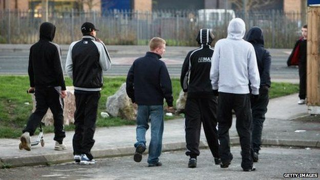 an analysis of gangs and violence in todays society A new book offers evidence-based principles that can halt the cascading impact of gangs on youth, families, neighborhoods and society at large.