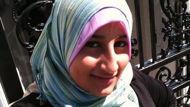 Summer Nasser