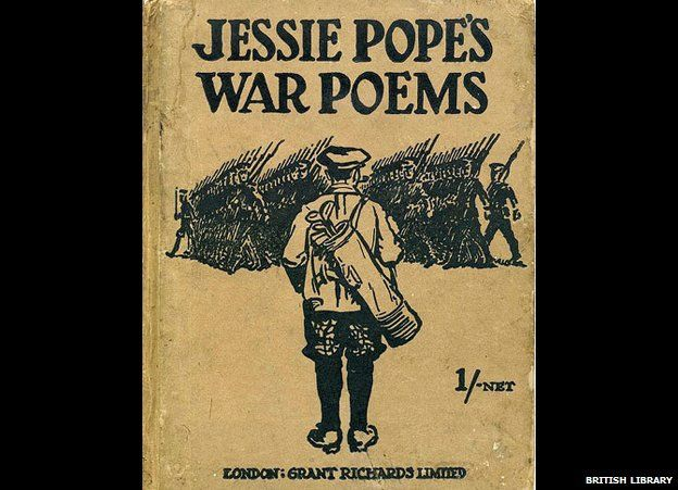 essays war poetry