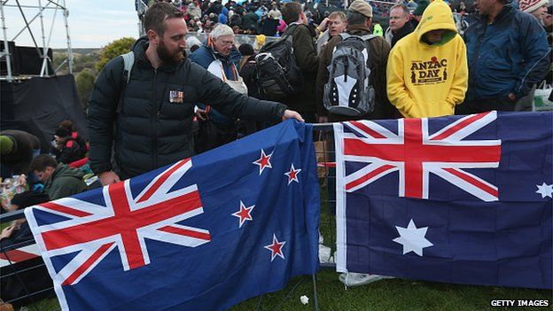 essay on why the australian flag should be changed Should new zealand change its flag but that begs the question why change the flag at all he points out that canada changed its flag in the 1960s.