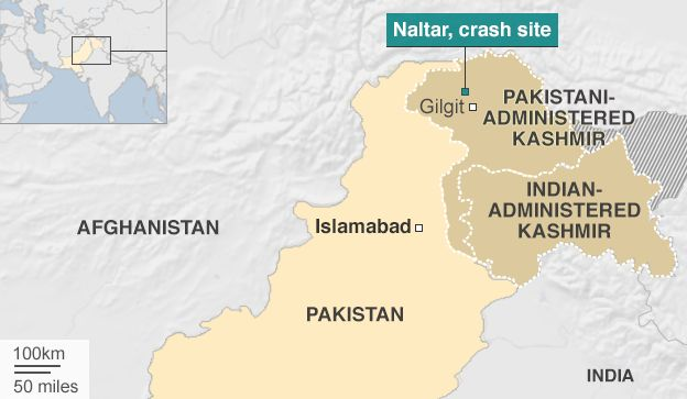 82858035 pakistan helicopter crash 624 v2 - Pakistan helicopter crash kills foreign envoys.