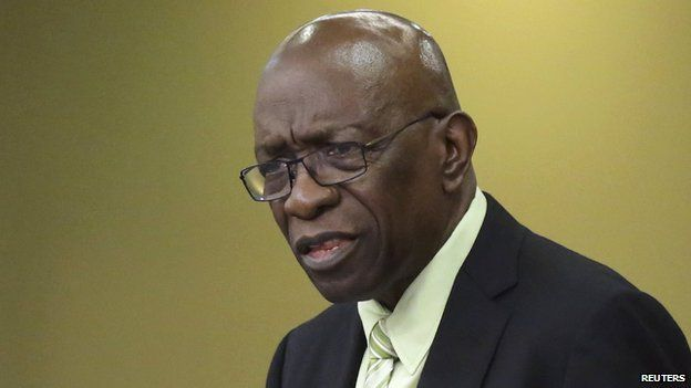 Fifa corruption: Documents show details of Jack Warner 'bribes'