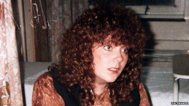 Caroline Moreland