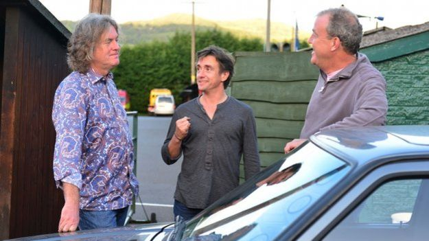 richard hammond we won 39 t run out of top gear ideas the james may board. Black Bedroom Furniture Sets. Home Design Ideas