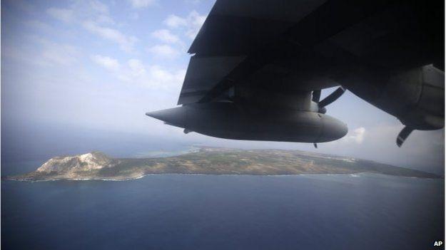 Iwo Jima/Ioto island, Japan