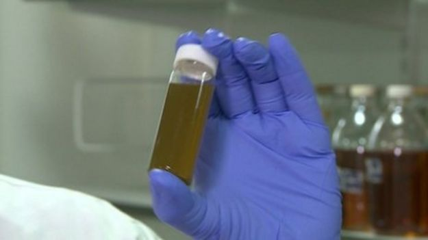 Bald's eyesalve