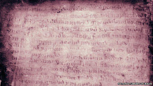 Black Book of Carmarthen