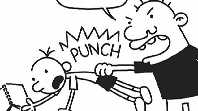 Diary Of A Wimpy Kid Cabin Fever Tv Special