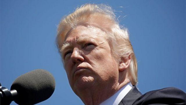Слив Трампа 18