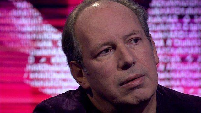 Hans Zimmer, composer