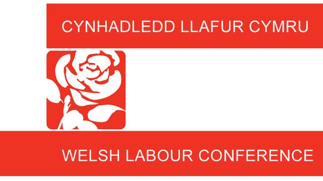Welsh Labour Conference 2017