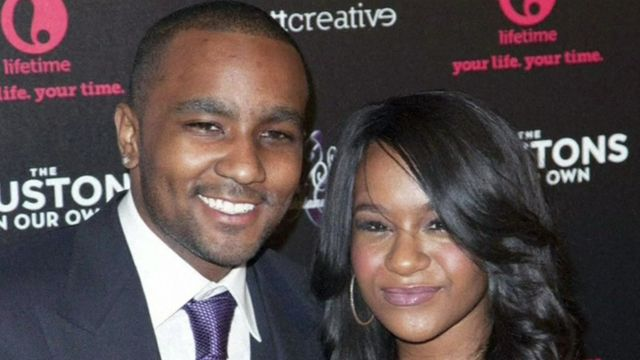 VIDEO: Bobbi Kristina Brown's drug use 'got bad'...
