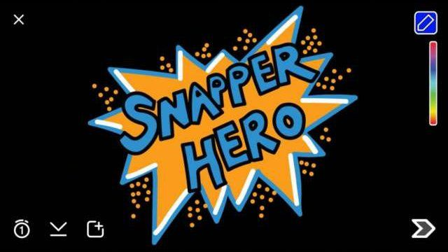 SnapperHero