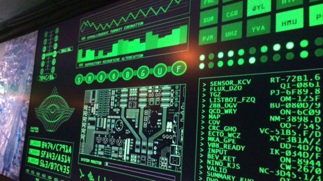 Inside a cyber terror simulation