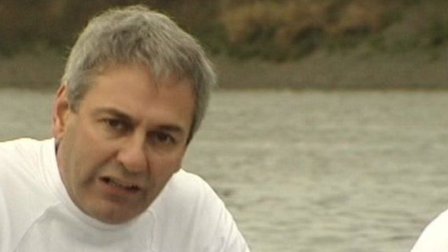 Kevin Maguire net worth salary