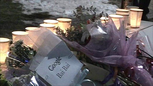 Vigil for Google