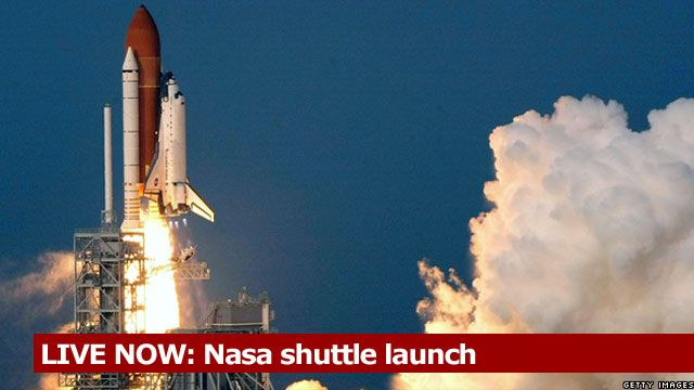 space shuttle launch today live - photo #46