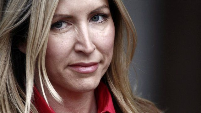 The Beatles Polska: Heather Mills McCartney - newsmakerem roku.