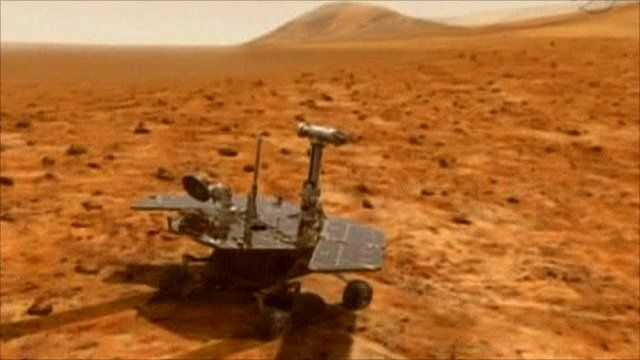 actual mars rover pictures nasa - photo #49