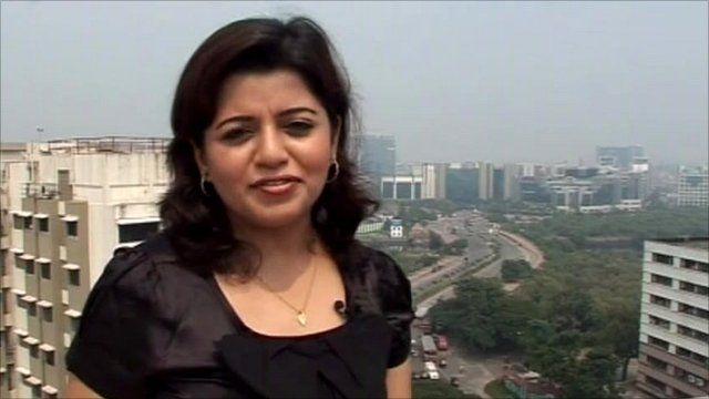 bbc india business report supriya menon pictures