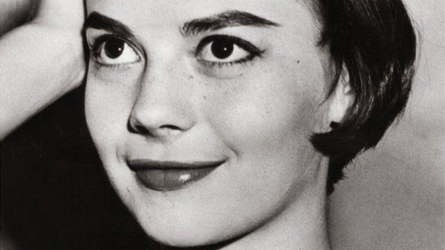 1955 file photo of Natalie Wood
