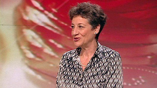 Ingrid Gubbay