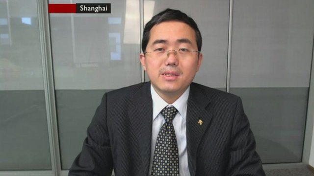 Dr Gary Liu